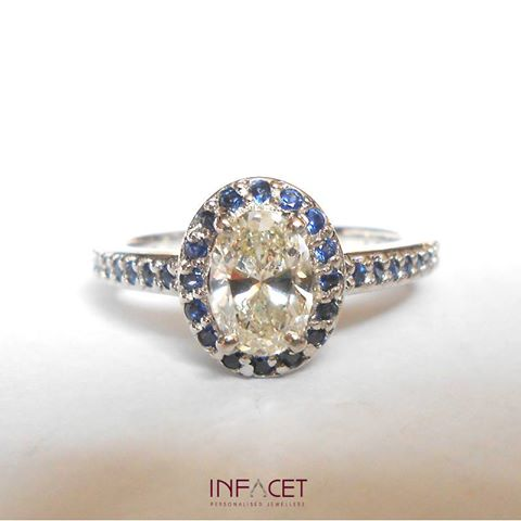 The biggest engagement ring trends of 2016 junglespirit Image collections