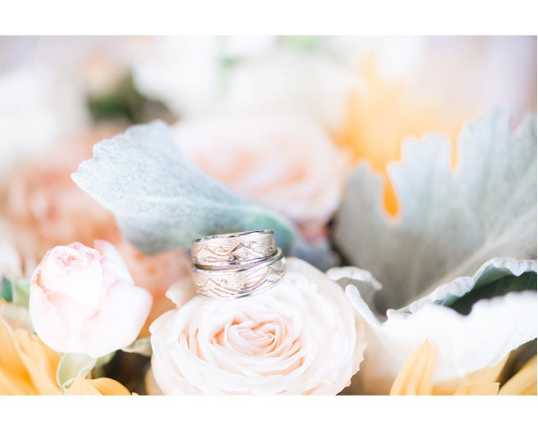 Real Weddings Instagram: Infacet Jewellers Cape Town South