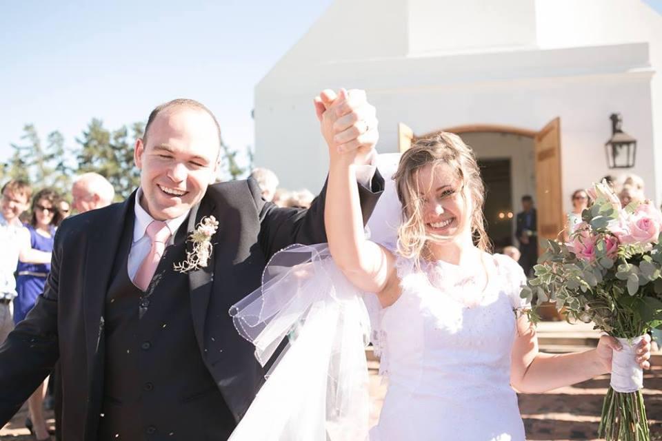 Matt and Megan  Jenkinson