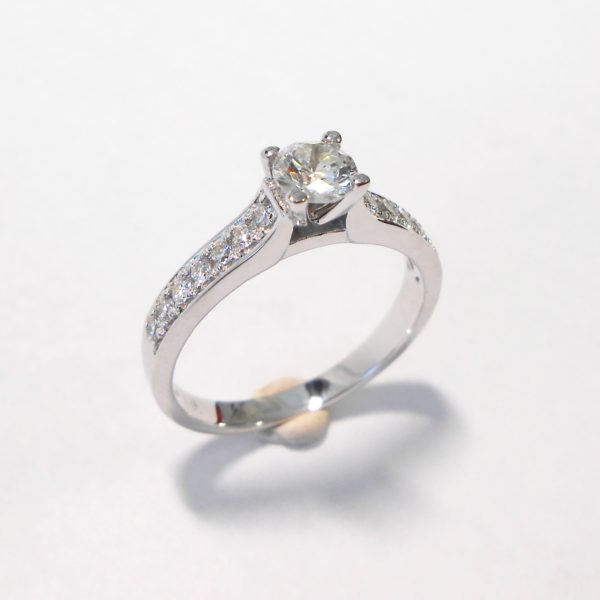 engagement rings infacet jewellers cape town