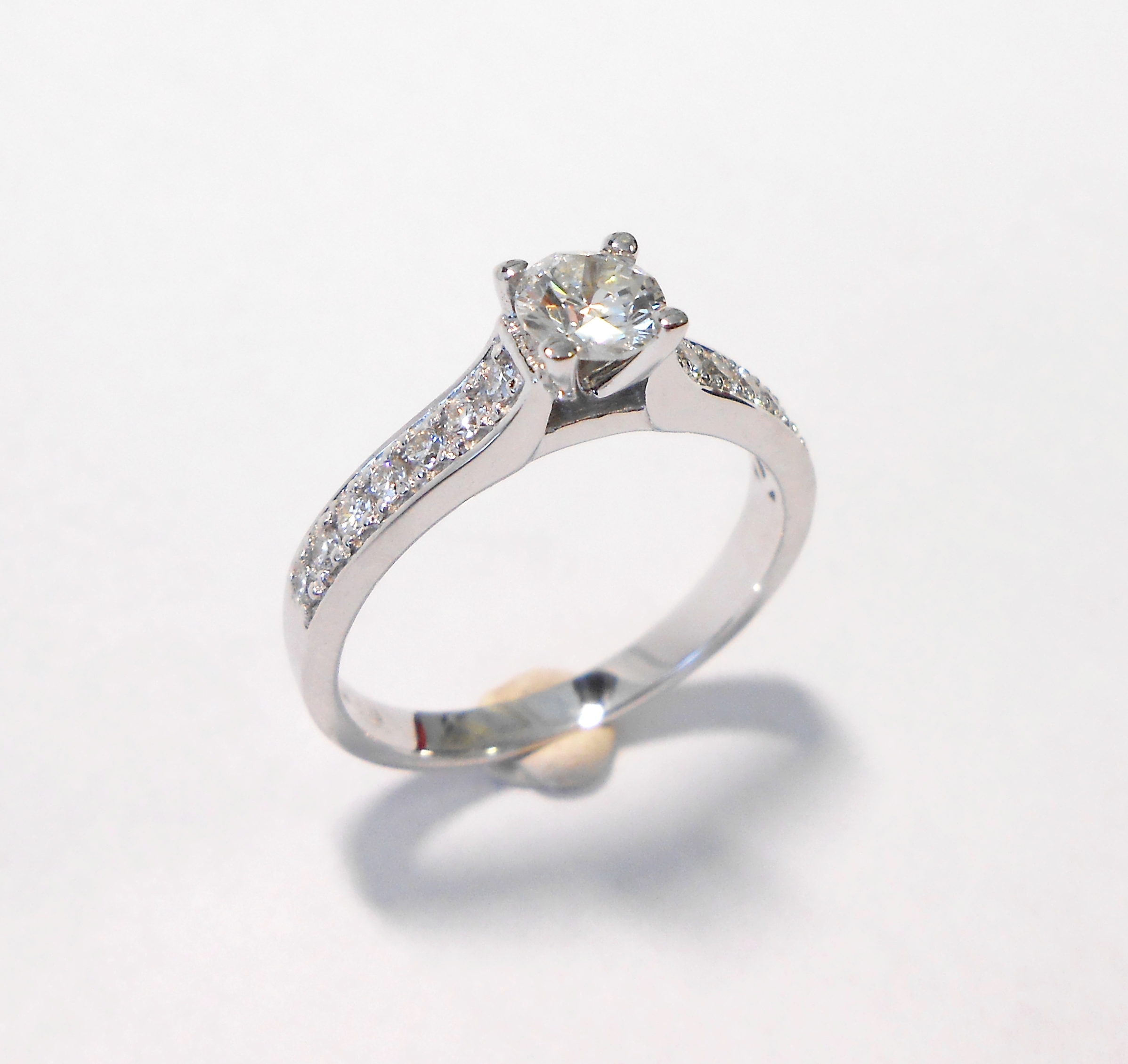 Diamond Ring Specials Cape Town