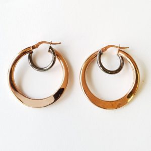 Rose Gold Earrings Archives Infacet Jewellers Cape Town South Africa